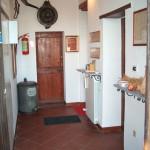 Alloggi Ferrara - Alloggio -agriturismo Torre Del Fondo - Entrata