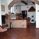 Alloggi Ferrara - Alloggio-agriturismo Torre Del Fondo - Soggiorno